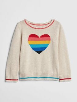 2fadf4c6da45 Baby Girl Jumpers and Hoodies at babyGap