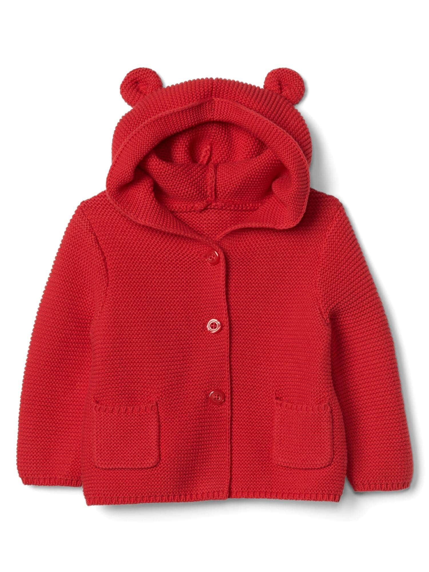 Bear Garter Hoodie Sweater Gap Uk Jaket Jumper Abslt Product Image Is Missing