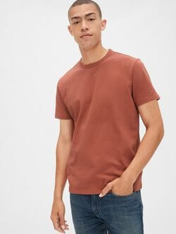 9585a257694 Mens Tops | Gap | Gap® UK