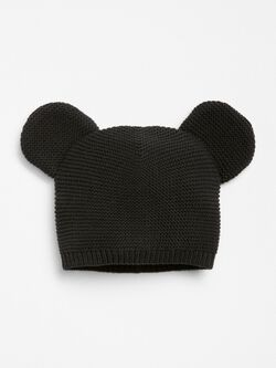 Baby Gap | Disney Mickey Mouse Garter Beanie by Gap
