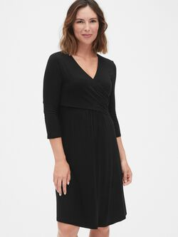 a2ac43e9ceab6 Maternity Dresses | Buy Maternity Dress at Gap Online Exclusive ...