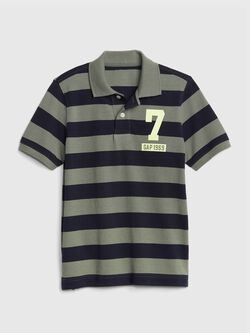 aefc254c T-Shirts for Boys at GapKids | Gap | Gap® UK