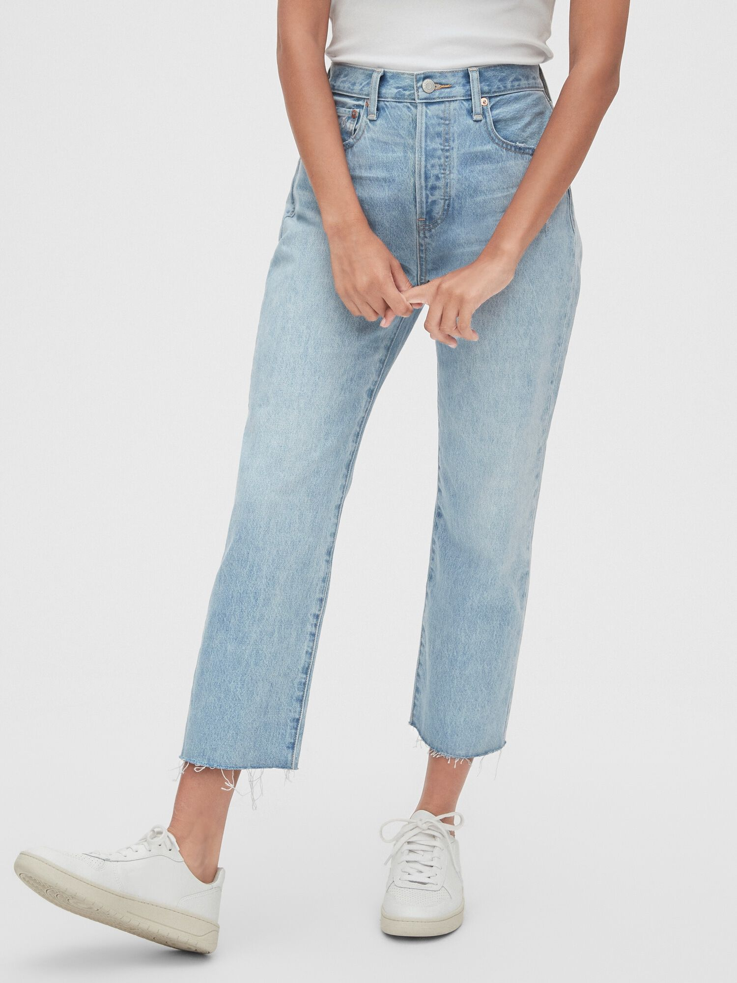 Best boyfriend jeans gap