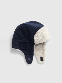 Toddler Sherpa Trapper Hat by Gap