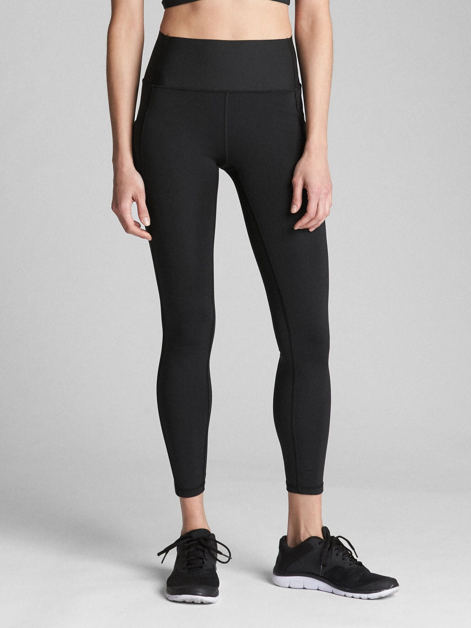 c2669548cb GFast High Rise Leggings in Sculpt Revolution | Gap® UK