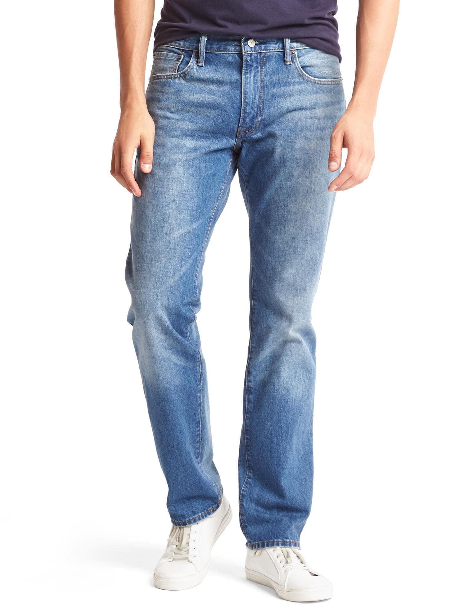1ab7f7c2e36 Straight fit jeans | Gap® UK