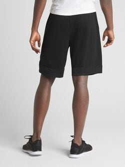 "Gap Fit 10"" Mesh Shorts by Gap"