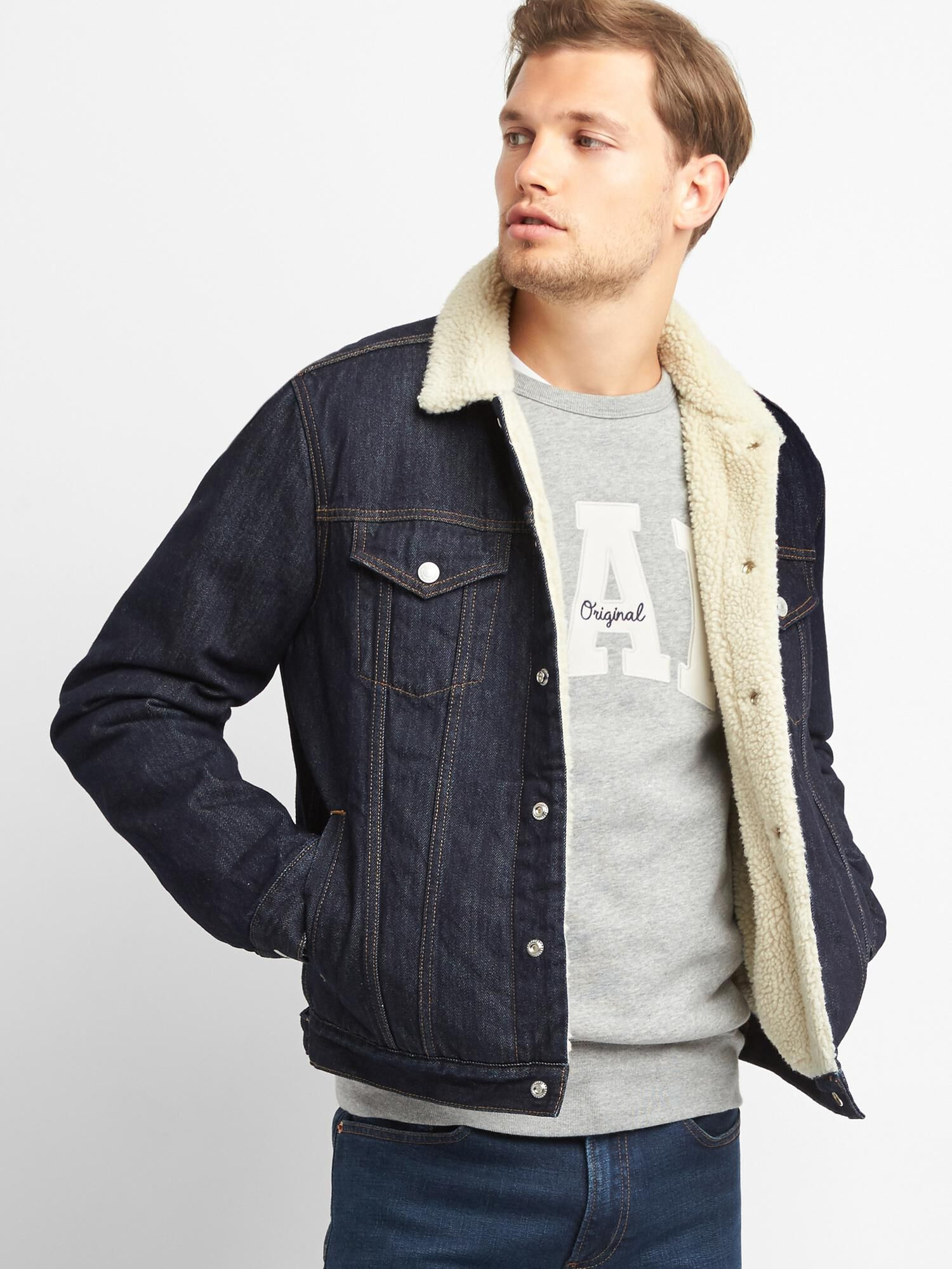 Communication on this topic: 16 Sherpa-Lined Denim Jackets to Cosy Up , 16-sherpa-lined-denim-jackets-to-cosy-up/