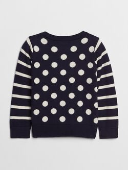 toddler-print-sweater by gap