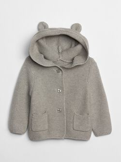 69ff51c3a Baby Girl Jumpers and Hoodies at babyGap