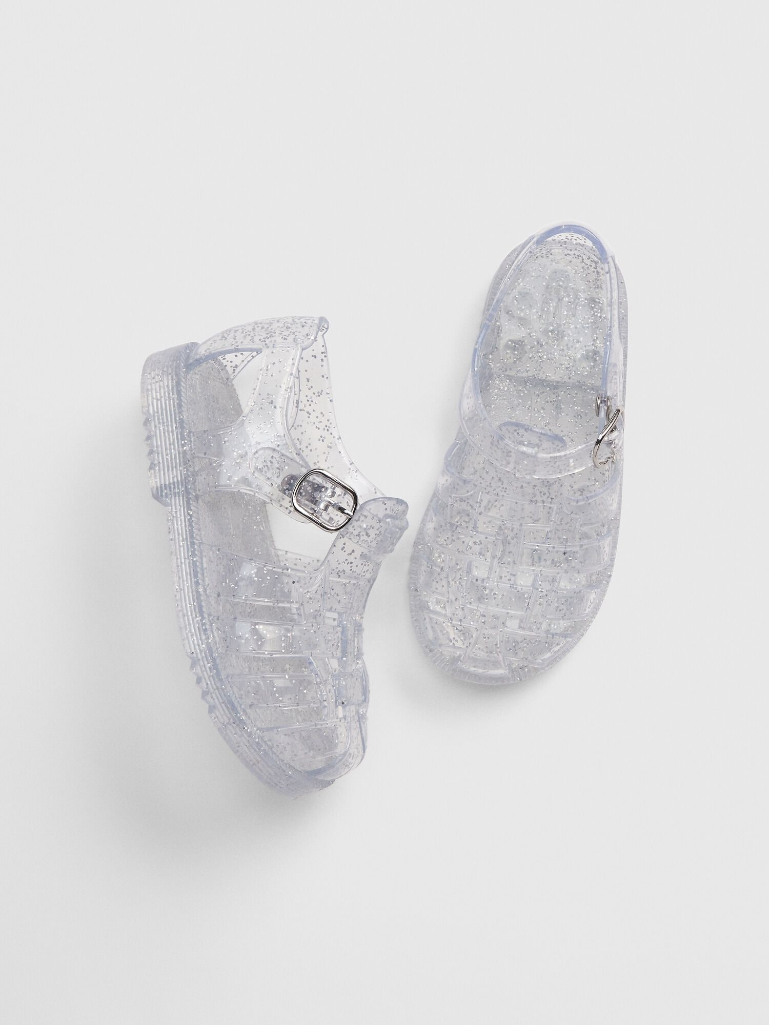 huge selection of fa3ac 2f030 Toddler Glitter Jelly Shoes   Gap® UK
