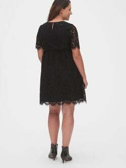 Maternity Lace Dress by Gap