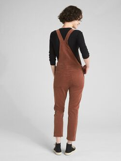 Skinny Cord Overalls by Gap