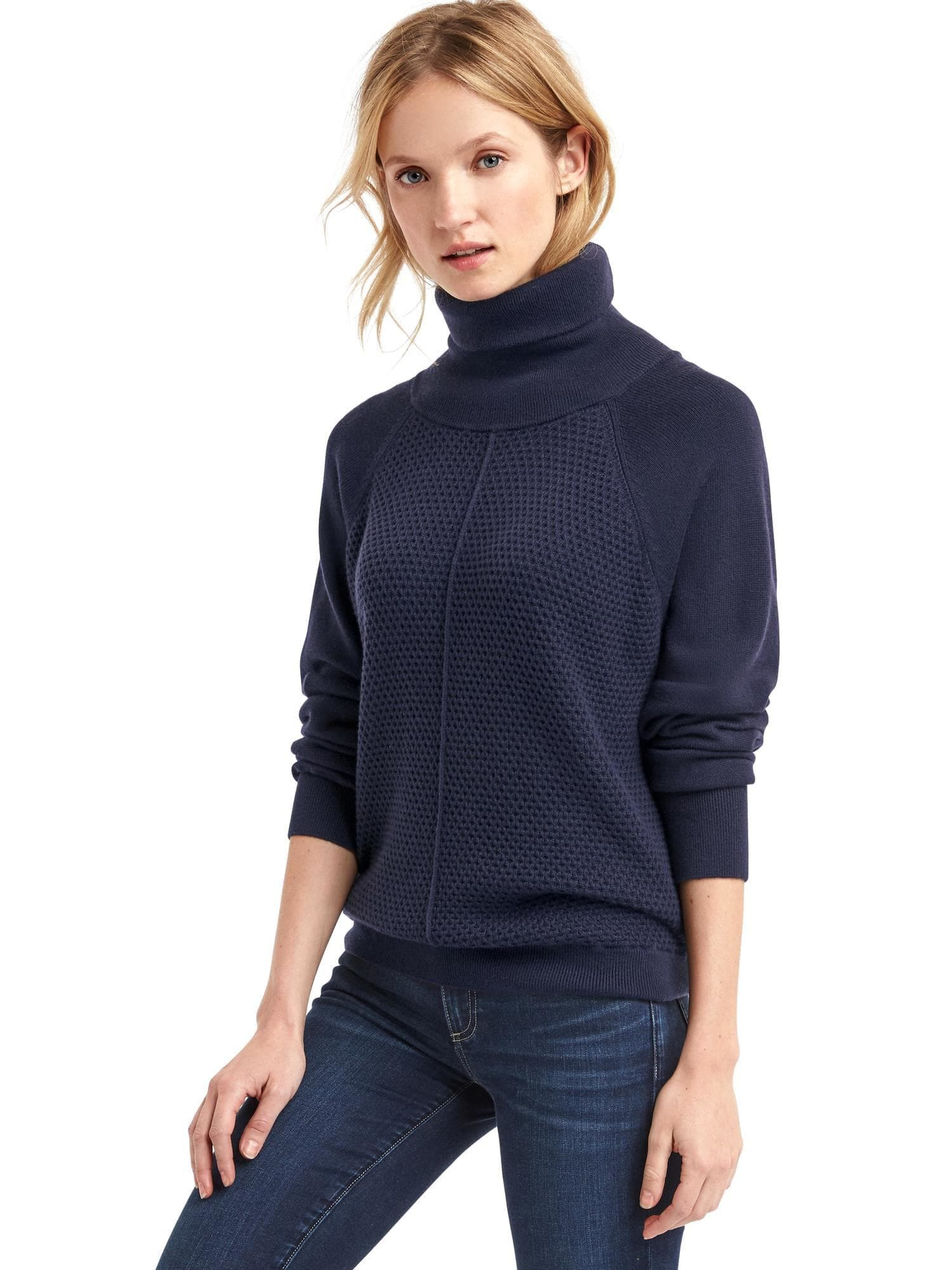 Image result for A Cozy Turtleneck