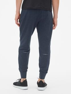 Gap Fit All Elements Fleece Joggers by Gap