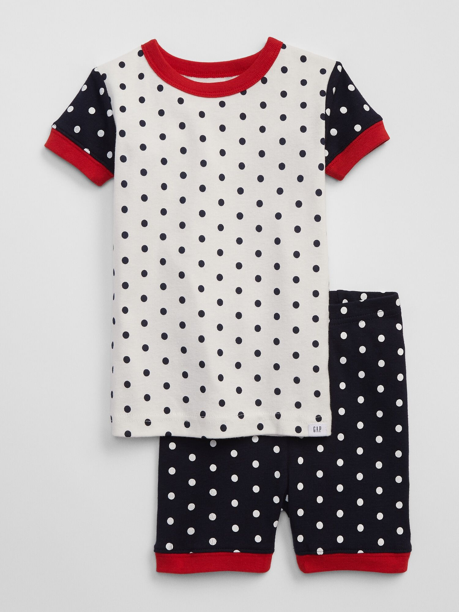 Girl Gap Pink Silver Spotty Playsuit Age 18 24 Mths Baby & Toddler Clothing Outfits & Sets