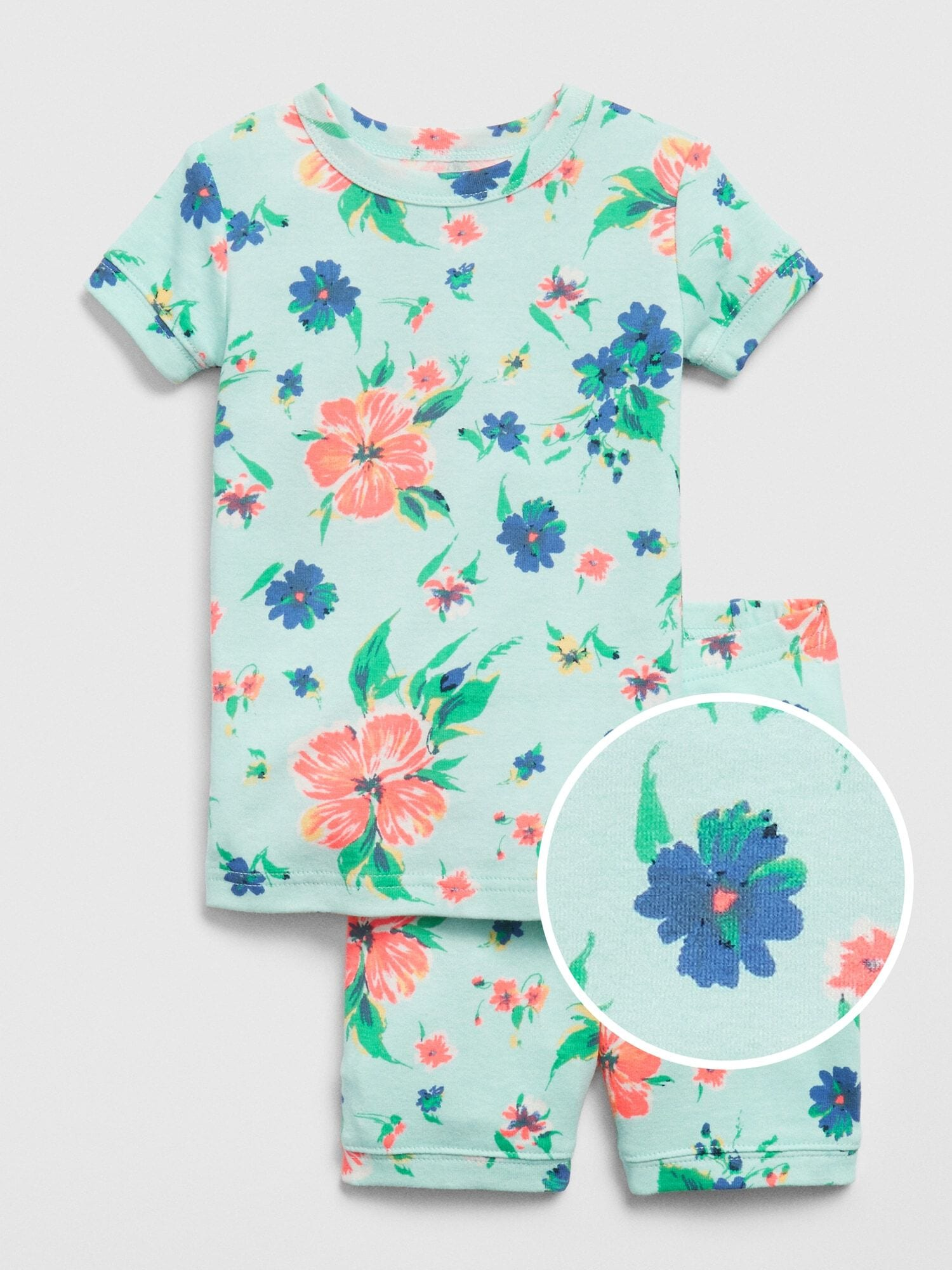 Helpful Strawberry Faire 12-18 Months Summer Dress Flower Floral More Discounts Surprises Girls' Clothing (0-24 Months) Baby