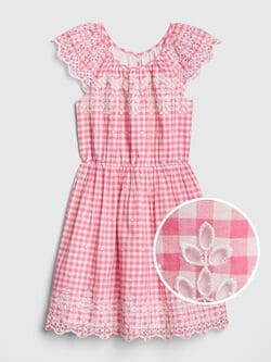 aac7d7cdb Girls Dresses and Playsuits at GapKids