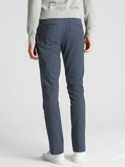 Brushed Twill Pants In Skinny Fit With Gap Flex by Gap