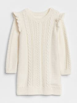 70a846977142 Baby Girl Dresses Sale at babyGap