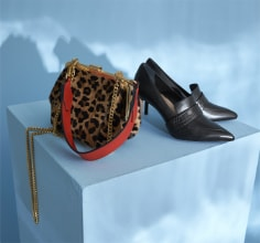 shoes and accessories new in