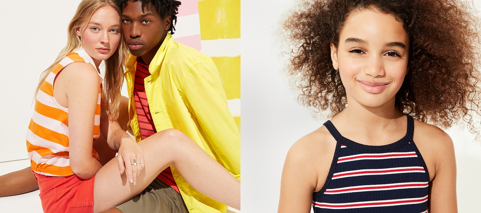 Brights This Way: New Arrivals