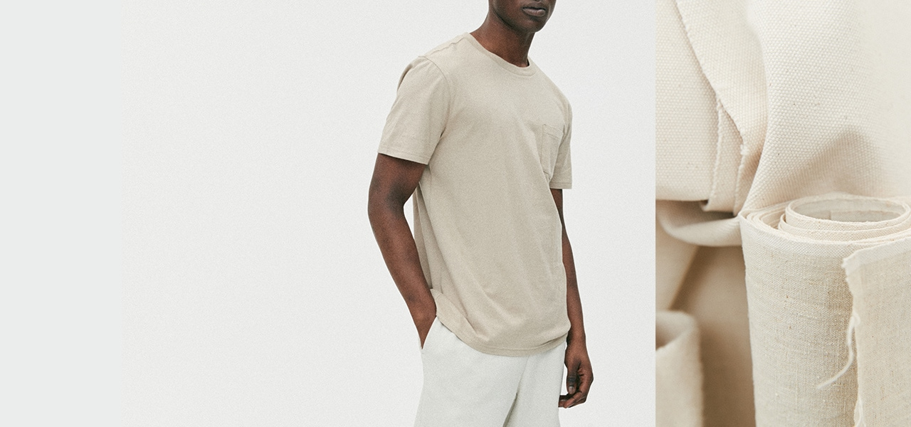 The Organic Cotton T