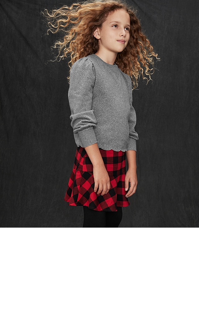 baby girl's fall new arrivals