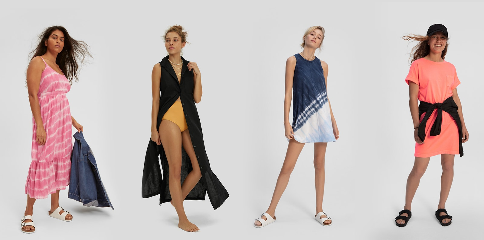 Women's New Summer Dresses